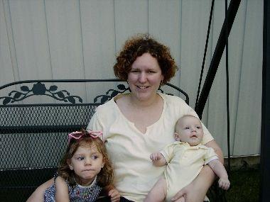 İki çocuk annesi Elizabeth tam 90 kiloydu.